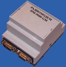 Радиомодем DM-9600